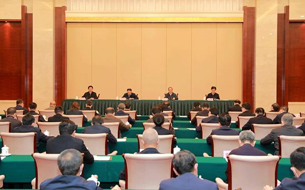 第二轮第三批中央生态环保督察已经进驻8省(区)